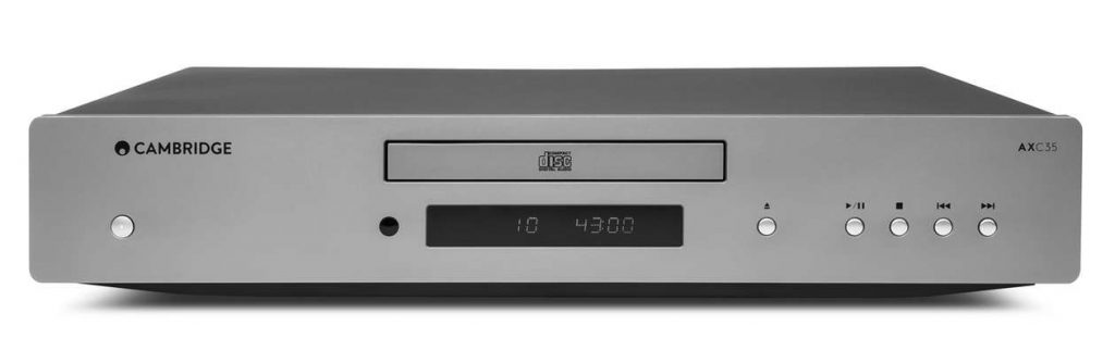 Cambridge Audio AXC CD-Spieler