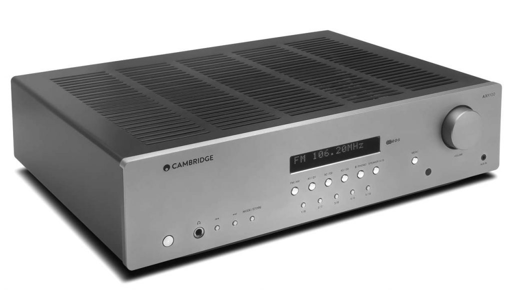 Cambridge Audio Surround-Receiver AXR100
