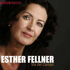 Esther Fellner Via Del Campo