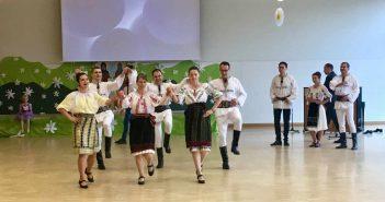 ROJ Benefizball 2019 - Tanzgruppe 3