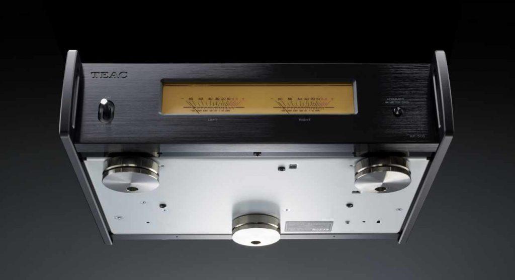 TEAC AP-505-B-pinpoint-feet