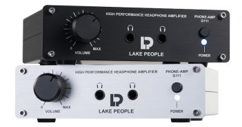 cma-audio Lake People G111 Kopfhoererverstaerker