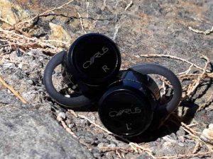 Bluetooth Sport-Kopfhörer Cyrus soundBuds im Test bei den HiFi-IFAs