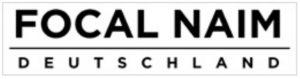 Neues Logo Focal und Naim