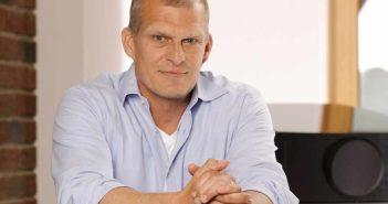 Jens Heymanns, Geschäftsführung Focal und Naim