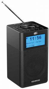 DAB und UKW Radio Kenwood CR-M10