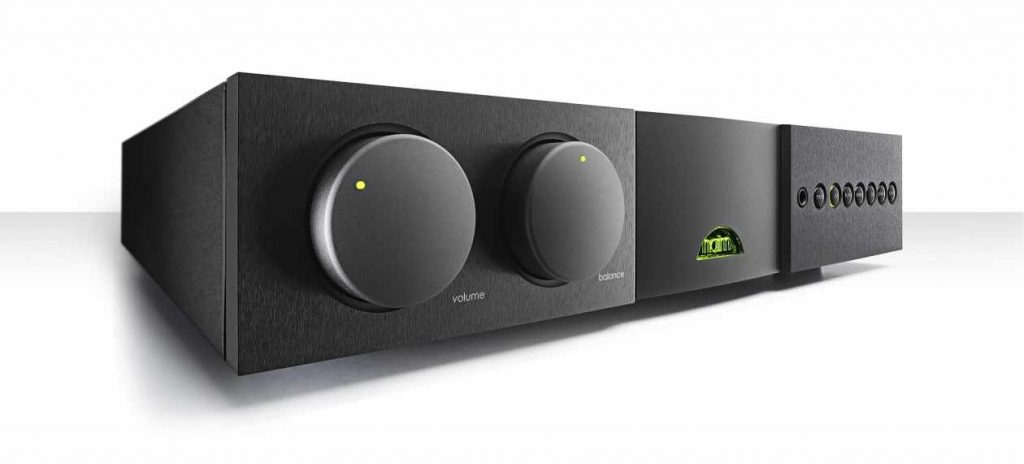 Naim SUPERNAIT 3