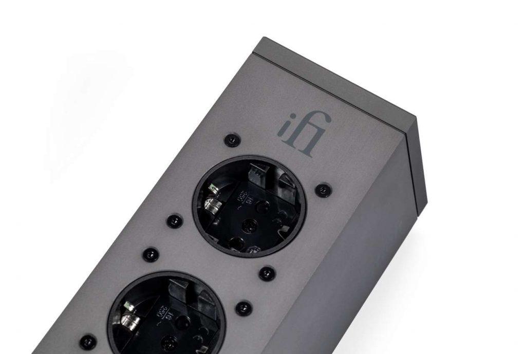ifi Powerstation / Steckdosenleister für HiFi