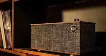 klipsch true room speakers