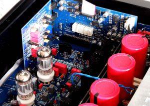 Der MM- und MC Phono-Verstärker des Unison Unico Due