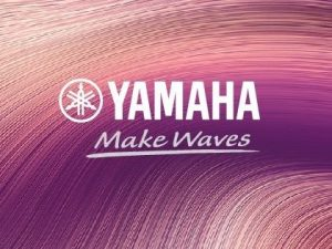 Yamaha Musikinstrumente auf der IFA 2019 in Berlin