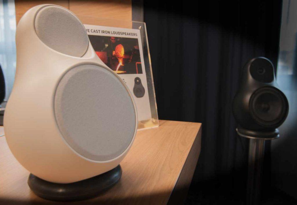 Jern Speaker