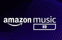 Logo von BluOS Music HD von Amazon