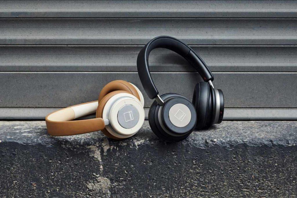 Neue Bluetooth-Kopfhörer IO2 und IO4 mit Noise Cancelling von DALI