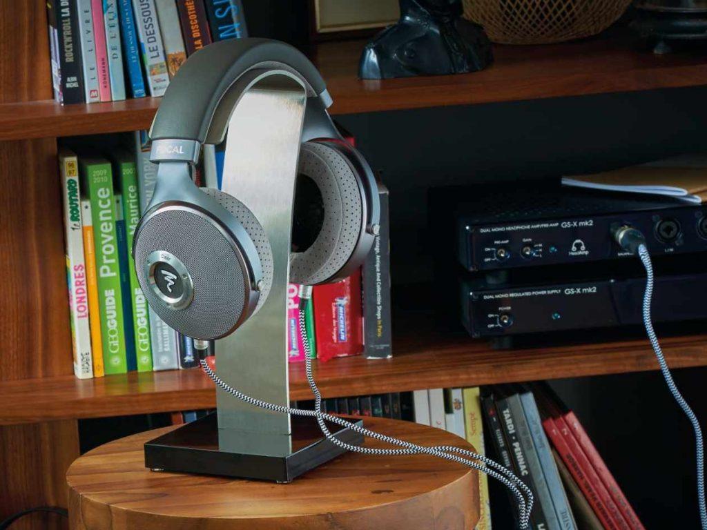Kopfhörer Focal Clear mit Rabatt im Sonderangebot