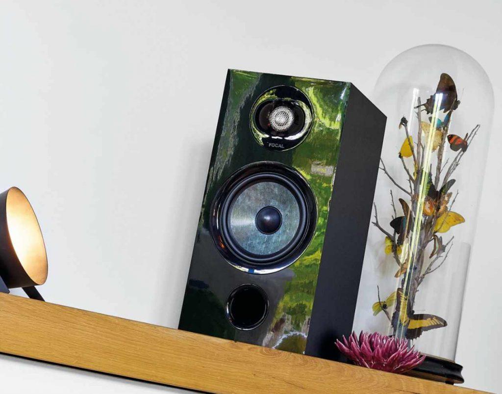 Neuheit: Kompaktlautsprecher Focal Chora 806