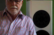 Wolfgang Pflug von Allegro HiFi-Systeme