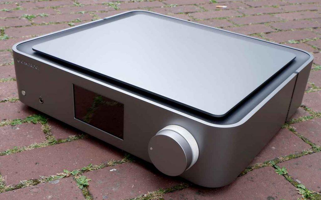 Vorverstärker und Netzwerkspieler/Streamer/Vorverstärker Cambridge Audio NQ im Test bei den HiFi-IFAs