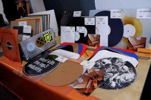 Rand Muzik Picture Disk Schallplatten