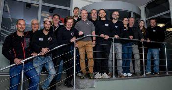Das Team der Mitteldeutsche HiFi-Tage in Leipzig
