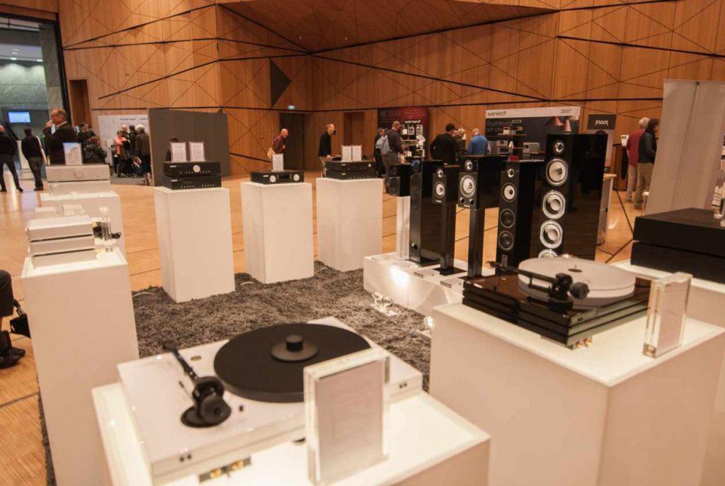 Reichmann Audiosysteme