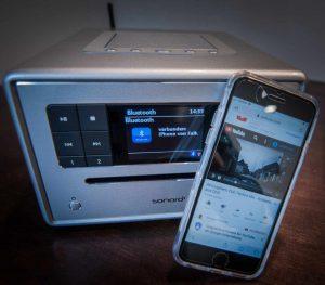 Sonoro ELITE Bluetooth (Foto: F.Visarius)