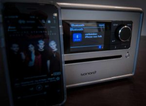 Sonoro ELITE Bluetooth