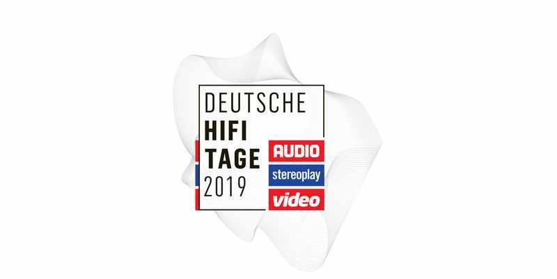 Logo Deutsche Hifi-Tage 2019