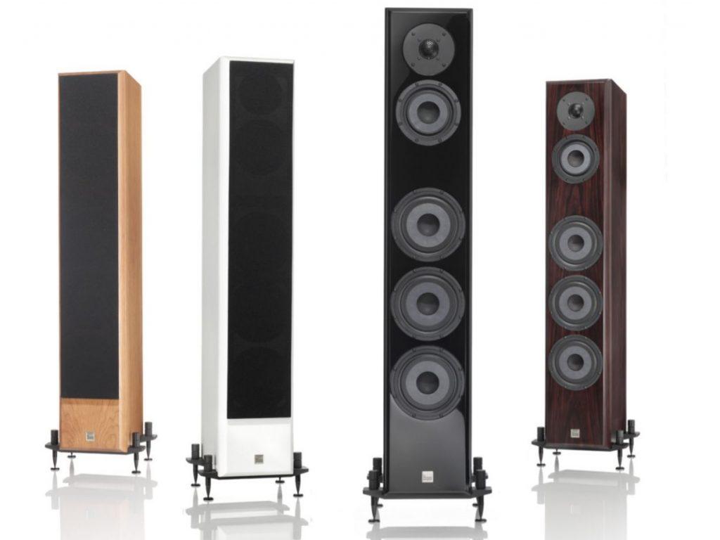 Vienna Acoustics Beethoven Standlautsprecher