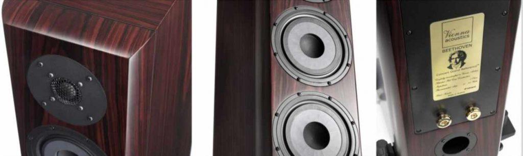 Standlautsprecher Beethoven von Vienna Acoustics