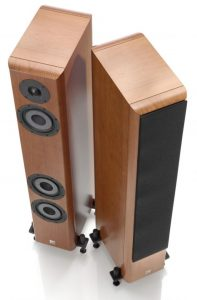 Vienna Acoustics Beethoven Standlautsprecher 03