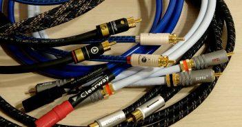 5 Cinch Kabel der 100 Euro-Klasse im Vergleichs-Test