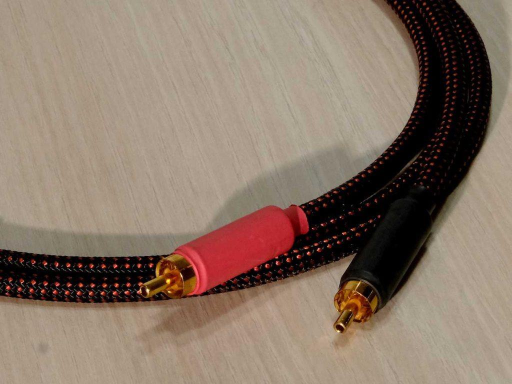 Das NF Kabel Black Cat 3202 im Test