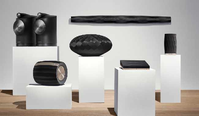 Bowers & Wilkins Formation mit Streaming Tidal, Qobuz und Deezer