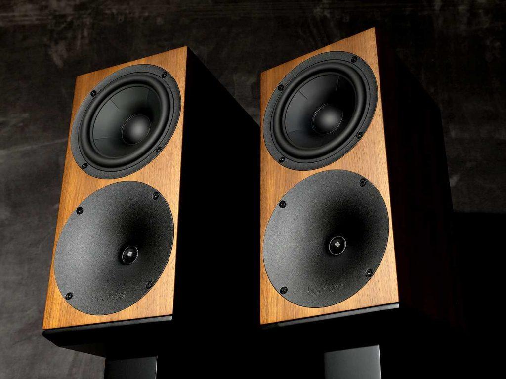 Die Kompaktlautsprecher Buchardt Audio S400 im Test