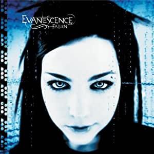 Cover-Evanescence-Fallen