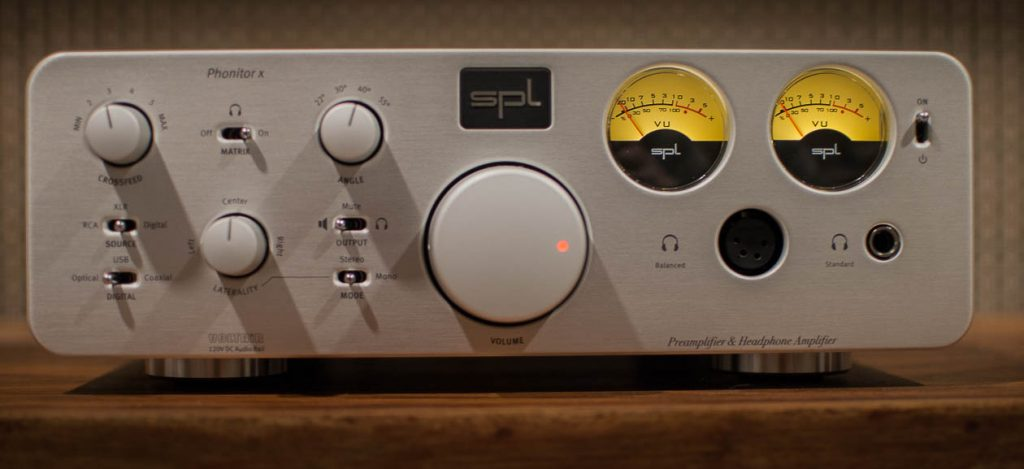 SPL-Phonitor-x-front