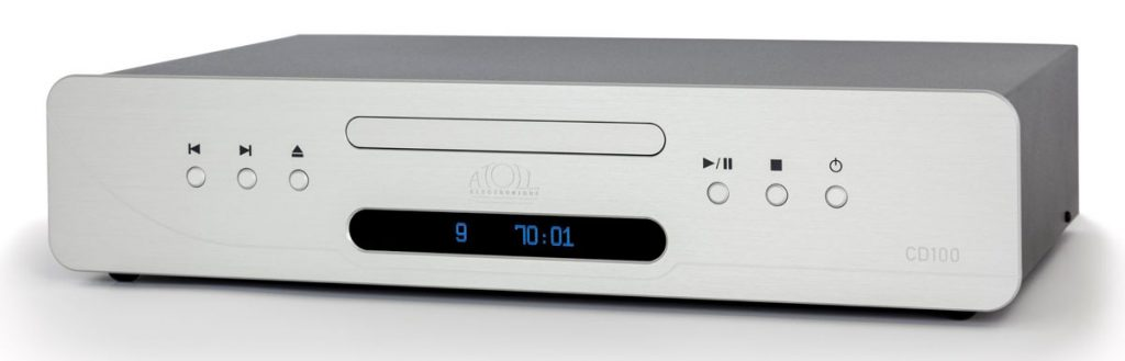CD-Spieler Atoll CD 100 Signature