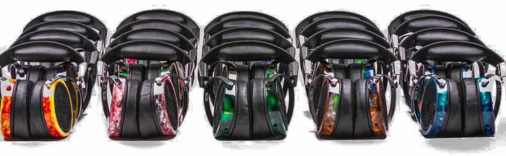 Audionext mit neuen Kopfhörern