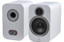Neuheit: Der Kompaktlautsprecher Q Acoustics 3030i