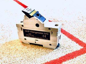 High End Stromsicherung AHP Audiophile High end Produkte AHP