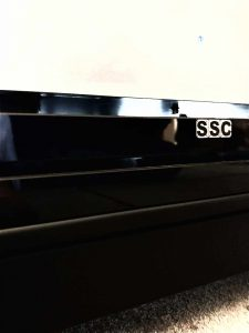 Gerätebase SSC Twinbase