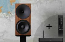 Neu: Aktiver Kompaktlautsprecher Buchardt Audio A500 mit Streaming
