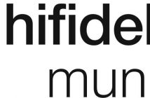 Logo der HiFi- und High End Messe hifideluxe