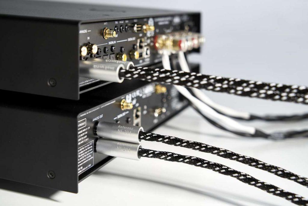 in-akustik Referenz AIR-Kabel für Cinch, XLR und Lautsprecher
