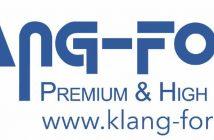Logo des High End und HiFi-Studio Klang-Form