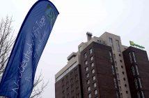 Das letzte Mal die Messe-Veranstaltung Norddeutsche HiFi-Tage im Holiday Inn