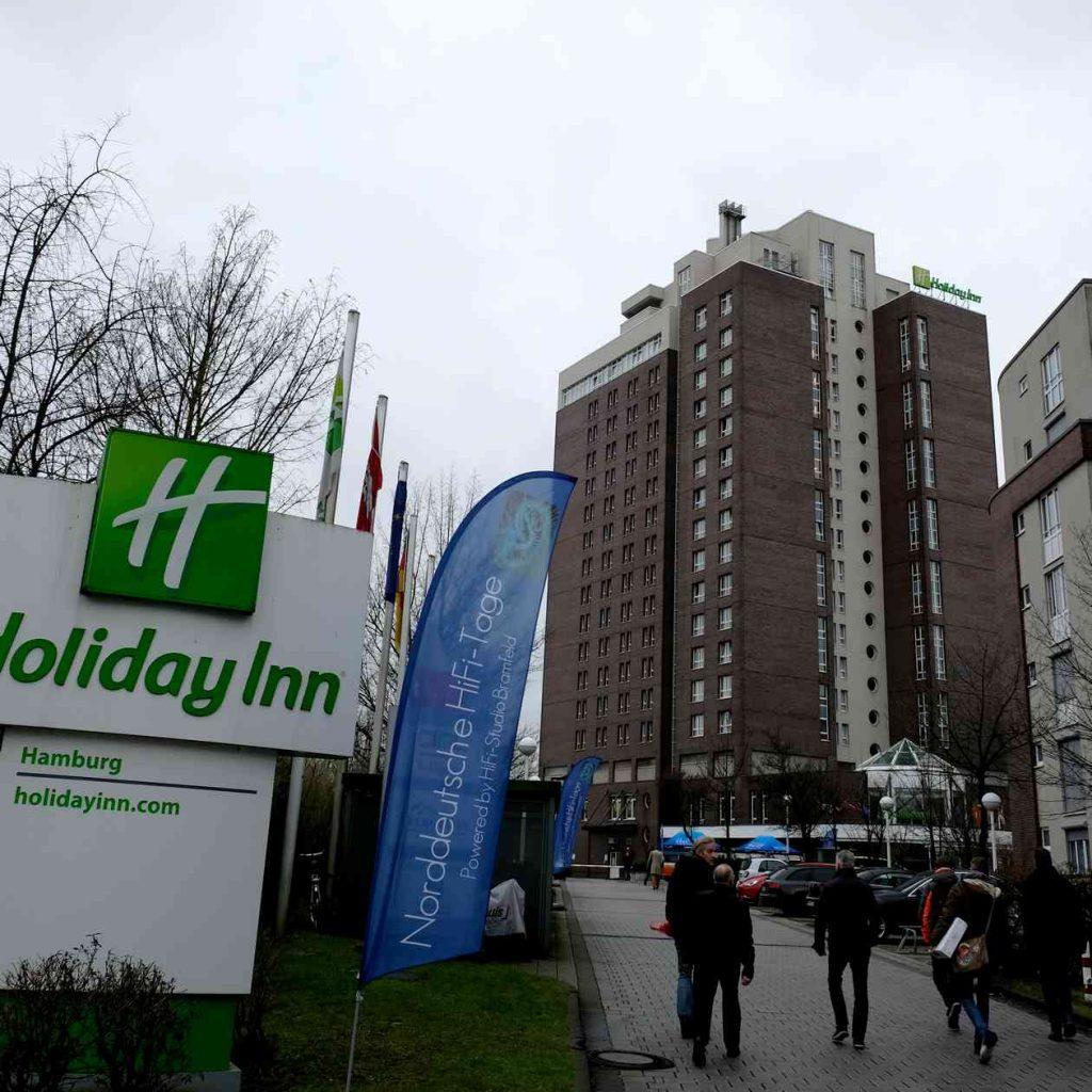 Norddeutsche HiFi-Tage 2020 in Hamburg, der Hörtest im Holiday Inn