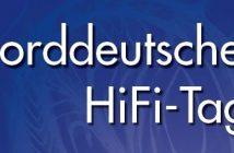 Logo dsr Messe Norddeutsche HiFi-Tage