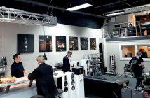 """Das HiFi- und High End Studio """"Die Stereoanlage"""" in Hamburg-Wandsbek. Hier die Infothek"""
